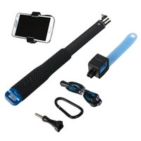 Селфи палка DIGICARE DC Pole 51cm + Tab с креплением для телефона/планшета (DP-87060)
