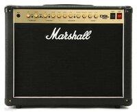 MARSHALL DSL20 COMBO Усилитель гитарный ламповый 20Вт, комбо, динамик Celestion Seventy-80 , 2 канала
