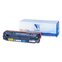 Картридж NVP совместимый CF210X/731H для HP LJ Pro M251/M276; Canon LBP 7100Cn/7110Cw (черный) {41210}
