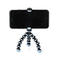 Штатив Joby GorillaPod Mobile Mini для смартфона (Чёрный/Синий)