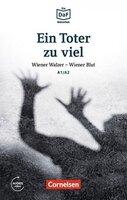 Dittrich Roland Die DaF-Bibliothek A1/A2. Ein Toter zu viel mit MP3-Audios Downlaod