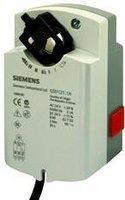 Привод воздушной заслонки Siemens GSD341.6A