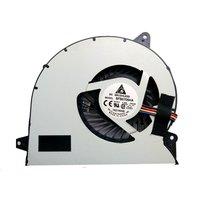Вентилятор для Asus U31, U31S, X35 (KDB705HB-AF1N, 13GN4L10P010-1, 4 pin)