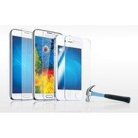 Защитное антибликовое стекло с олеофобным покрытием для смартфонов Samsung Note 4