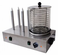 Аппарат для хот-дога Airhot HDS-04