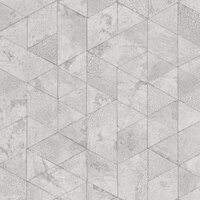 Обои для спальни геометрия Material World BN International 219800 (БН интернешнл)