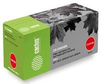 Лазерный картридж Cactus CS-C040HBK (0461C001) черный увеличенной емкости для Canon LBP 710CX I-SENSYS, 712CX I-SENSYS (12500 стр.)