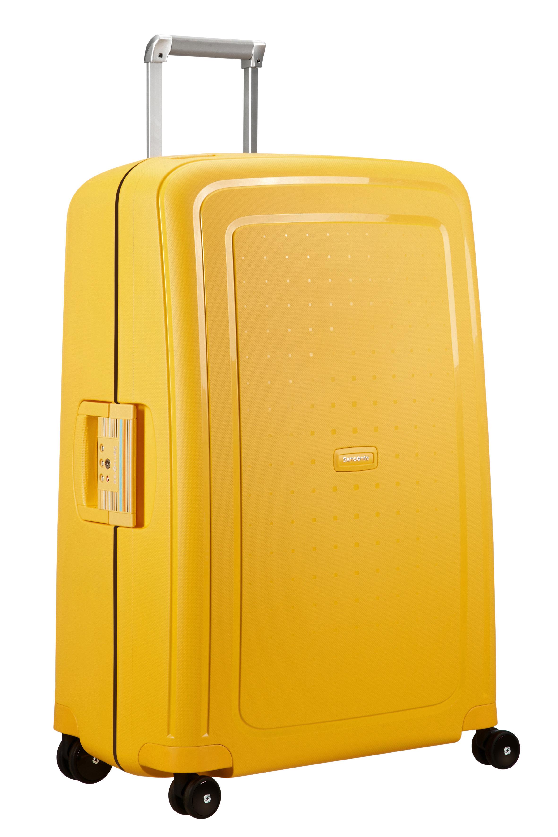 Своими руками желтые чемоданы 6