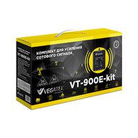 Комплект Vegatel VT-900E-kit LED для усиления GSM 900 (до 150 м2)
