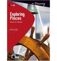 Gina D. B. Clemen Reading & Training Discovery Step 2: Exploring Places + Audio CD