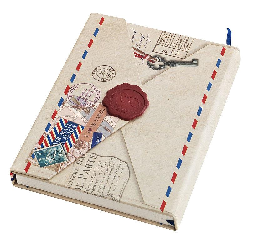 Как сделать дневник для записей