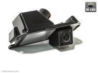 CMOS ИК штатная камера заднего вида AVIS Electronics AVS315CPR (#026) для HYUNDAI I20 / I30 / KIA GENESIS COUPE (2012-...) / RIO IV / PICANTO / SOUL