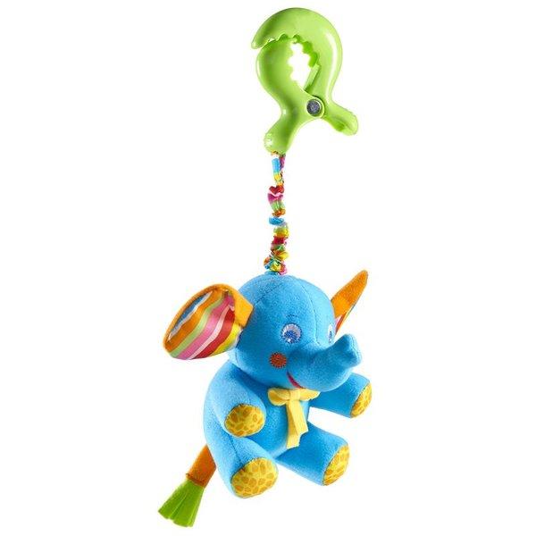 Подвесные игрушки в коляску