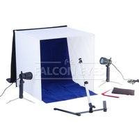 Комплект студийного света FALCON EYES PBK-50AB-2LS