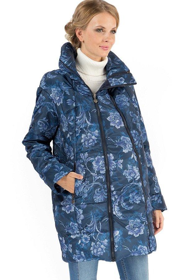 Спб куртка для беременных 29