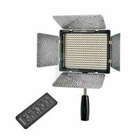 Осветитель светодиодный YongNuo LED YN-300III (3200-5500K), 300 leds,с ду, для фото и видеокамер