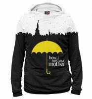 Худи Print Bar How I Met your Mother (SOT-423114-hud-XXL)