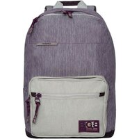 Рюкзак Grizzly RX-941-3 Серо-фиолетовый