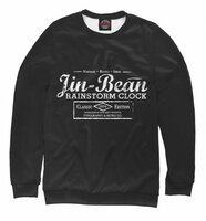 Свитшот Print Bar Jin-Bean (APD-402611-swi-4XL)