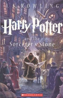 Rowling, J.K. Harry Potter & Sorcerers Stone (Book 1) Ned