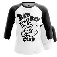 Реглан 3/4 teestore Bad Boy Bad