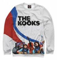 Свитшот Print Bar The Kooks (KOO-431727-swi-XL)