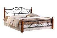 Кровать TETCHAIR AT-815 140х200 см (с основанием)