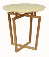 Журнальный стол Стол журнальный Мебелик Рилле 440 бук