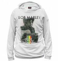 Худи Print Bar Bob Marley (BOB-463578-hud-S)