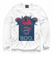 Свитшот Print Bar Boo (APD-843830-swi-XL)