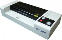 Пакетный ламинатор Bulros PDA4-230L
