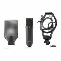 Комплект Rode NT1 Kit с конденсаторным микрофоном