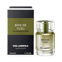 Туалетная вода Karl Lagerfeld Bois de Yuzu для мужчин 100 мл - парфюм буа де юзу