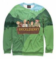 Свитшот Print Bar Brickleberry (BRB-707187-swi-XXL)