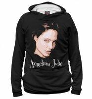 Худи Print Bar Анджелина Джоли (ANJ-629369-hud-L)