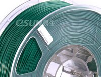 3DMALL eSUN 3D Optimized ABS+ Filament PINE GREEN 1.75 мм