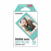 Фотопленка Instax Mini Blue Frame WW 1