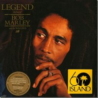 Marley, Bob & The Wailers Legend: The Best Of 2019 [180 Gram 2 LP] (Coloured Vinyl)