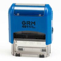 GRM 4911_P3 стандартный штамп «1.5 Депонировано»