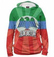 Худи Print Bar Дагестан (DAG-542616-hud-XXL)