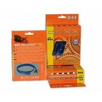 DAXX R44-11 Аналоговый аудио кабель с экраном и управляющим проводом 1,1 м.