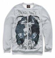 Свитшот Print Bar Death Note (DNT-823293-swi-M)