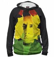 Худи Print Bar Bob Marley (BOB-475903-hud-XXL)