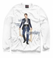 Свитшот Print Bar How I met your Mother (SOT-388523-swi-XXL)