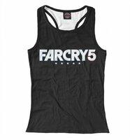 Майка борцовка Print Bar Far Cry 5 (FRC-898991-mayb-1-5XL)