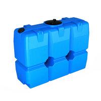 Емкость ЭкоПром SK 2000 литров, синий
