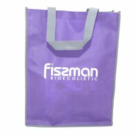 Сумка для покупок с логотипом Fissman 35 x 15 x 45 см