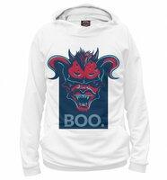 Худи Print Bar Boo (APD-843830-hud-XXXL)