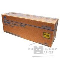 Konica minolta A0WG08J IUP-14Y Imaging Unit Yellow Блок формирования изображения желтый