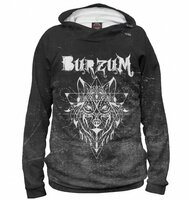 Худи Print Bar Burzum (BZM-660446-hud-4XL)